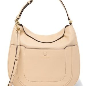 ebf76d935d96 Marc Jacobs. Marc Jacobs Empire City Leather Hobo Bag
